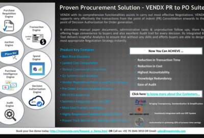 Proven Procurement Solution